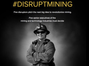 #DisruptMining Looks to Nail Next Best Thing