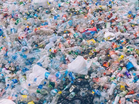 Tackling the Plastic Problem as a DIY