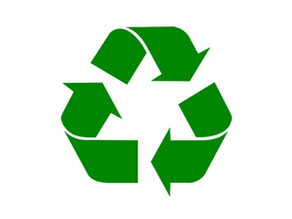 Use of Post-Consumer Recycled Materials on the Rise