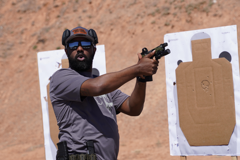 Pistol 1 - Private Lesson