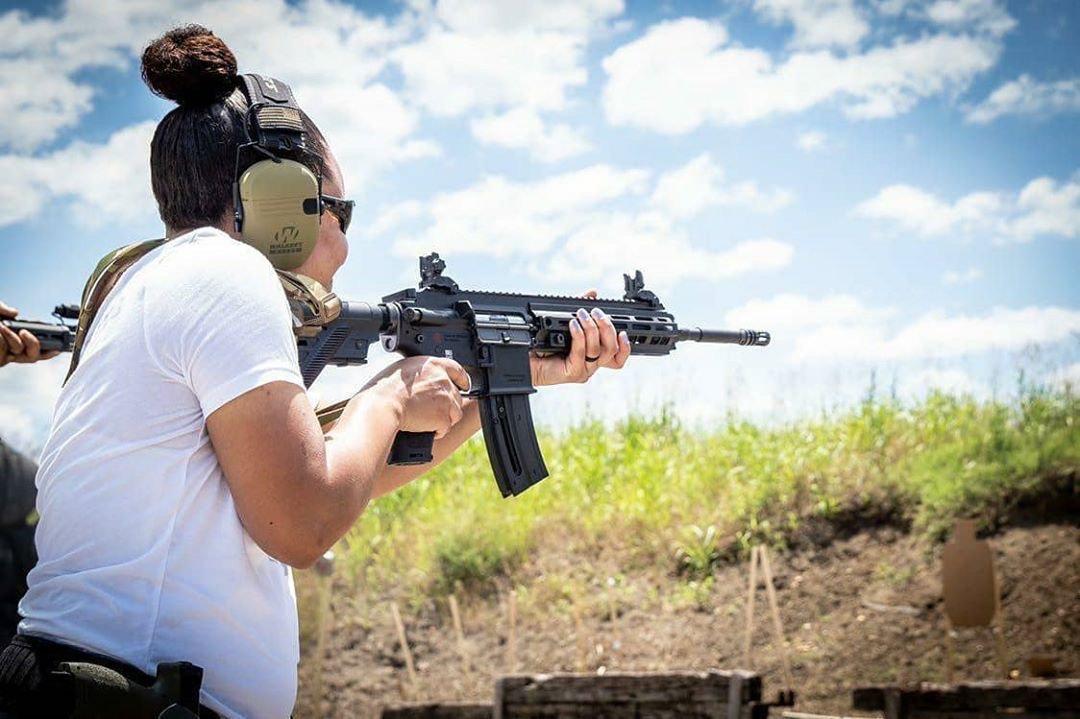 Intro Carbine 1 - Private Lesson