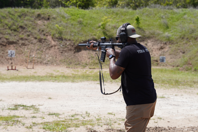 Carbine 1 - Private Lesson