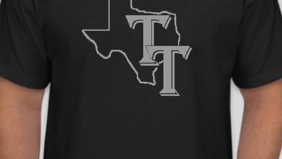 Texas Toting Logo Tee