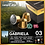 Thumbnail: Brasil Gabriela - Moka - Fincas del Mundo x 10 capsulas