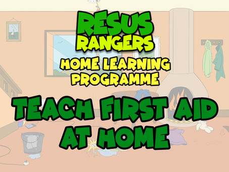 Enjoyed the Home Learning Programme?