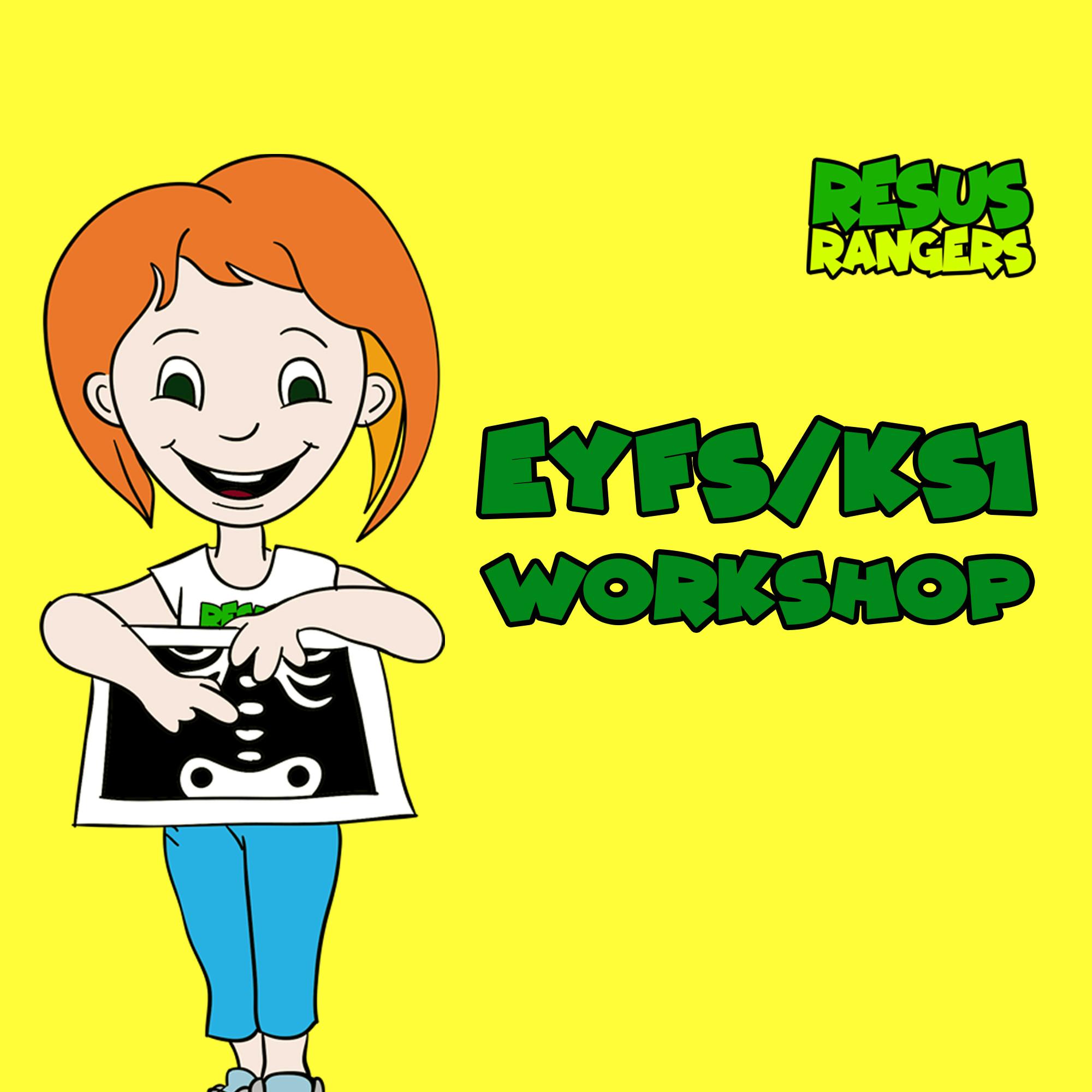 EYSF/KS1 Workshop