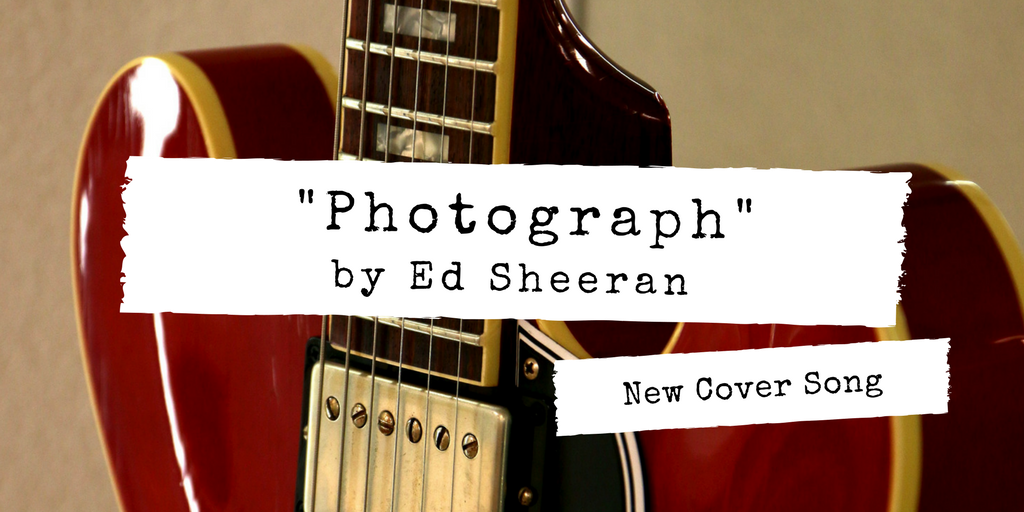 Photograph Cover Song