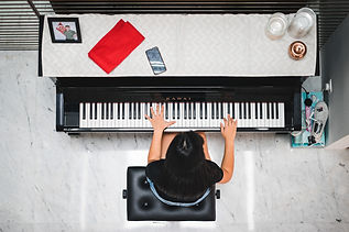Piano Lessons for Teens Singapore