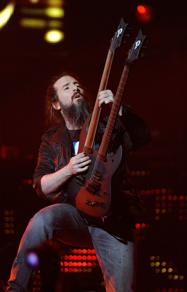 Ron Bumblefoot Thal - Guitars