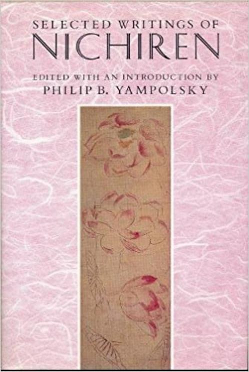 Selected Writings of Nichiren