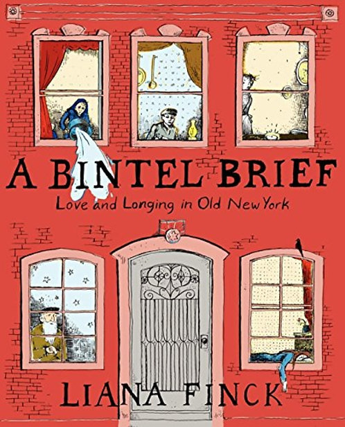 A Bintel Brief: Love and Longing in Old New York