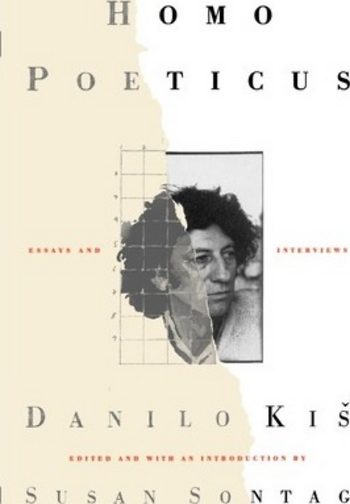 Homo Poeticus : Essays and Interviews