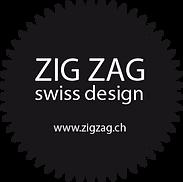 ZIG ZAG zigzag swiss design