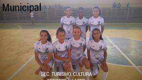 Escolinha AKA - Futebol Feminino - Virgem da Lapa