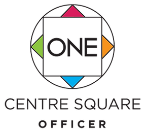 One Centre Square Log#4CD48 (PNG Transpa