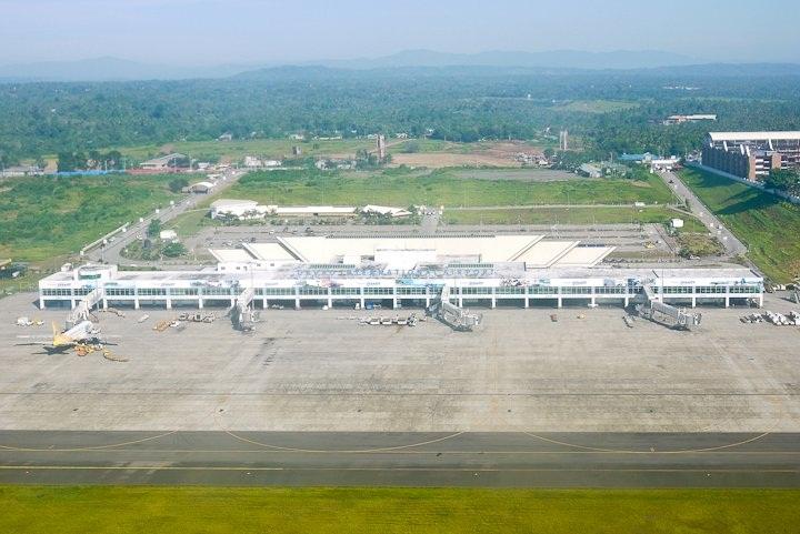 Philippines: Tri-Airport Study