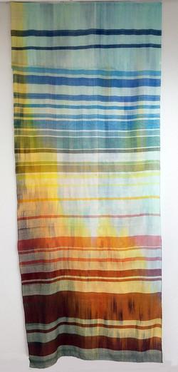 Advanced; Weaving Studio I; 2016