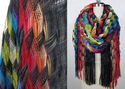Advanced; Weaving Studio I
