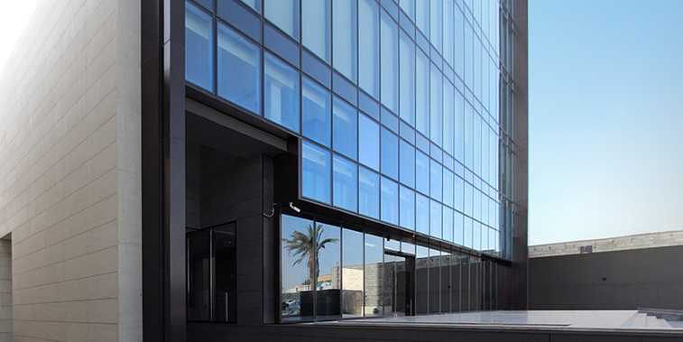 Al Rajhi Investment Headquarters Buildin