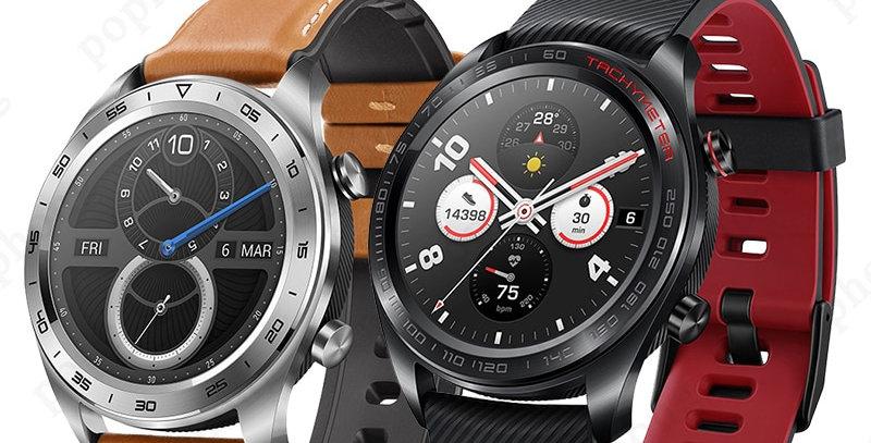 Huawei Honor Watch Magic Sport Sleep Run Cycling Swimming Mountain GPS
