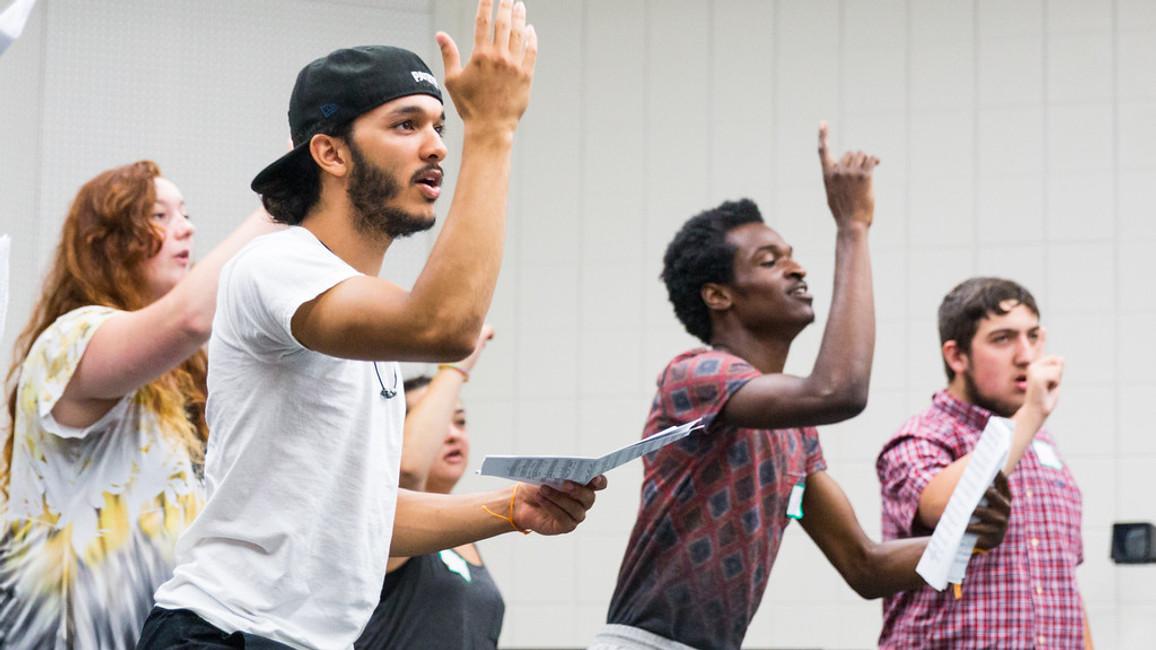 Theatre Collaboratibe Ensemble