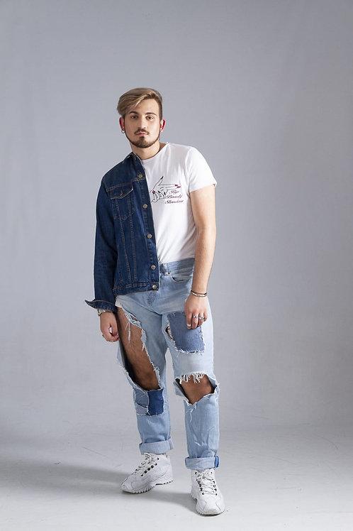 Camiseta Unisex ¨RIP BEAUTY STANDARDS¨