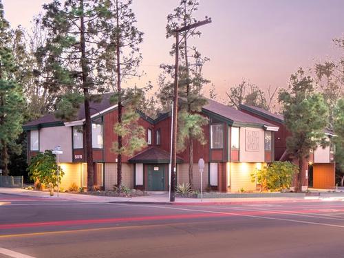 JUST SOLD! La Mesa Office Building | $1.3M
