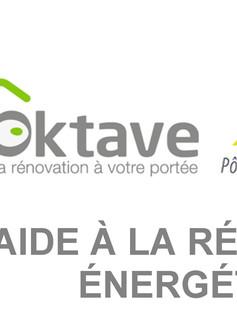 Aide à la rénovation energetique