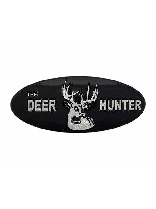 The Deer Hunter 3D Sticker