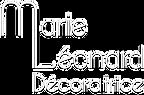 icone logo marie leonard wedding planner
