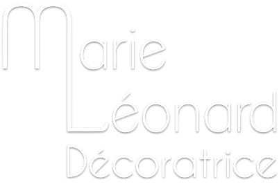 icone logo marie leonard wedding planner