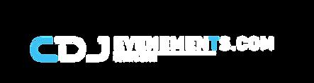 logo cdj evenements dj mariage sonorisat