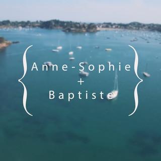 Mariage Anne Sophie & Baptiste