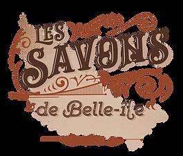 Les Savons de Belle ile Logo savonnerie