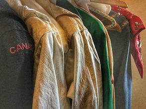 Transcona Museum Textiles