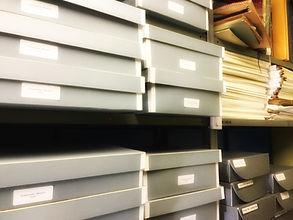 Transcona Museum Archives