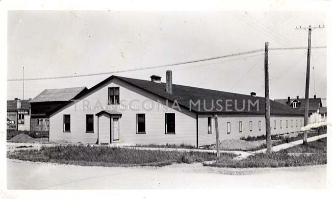 TM Archives, TH92.4.9 - Transcona Curling Club building