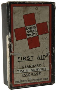 CNR First Aid Kit