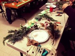 Wreath Workshop 1