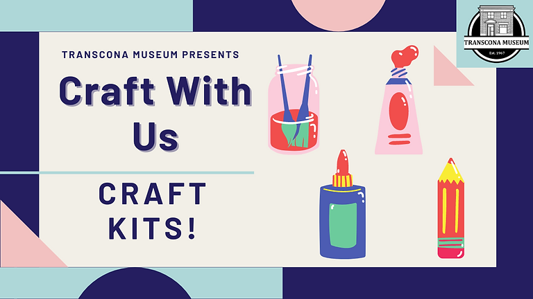 Craft With Us - Craft Kits