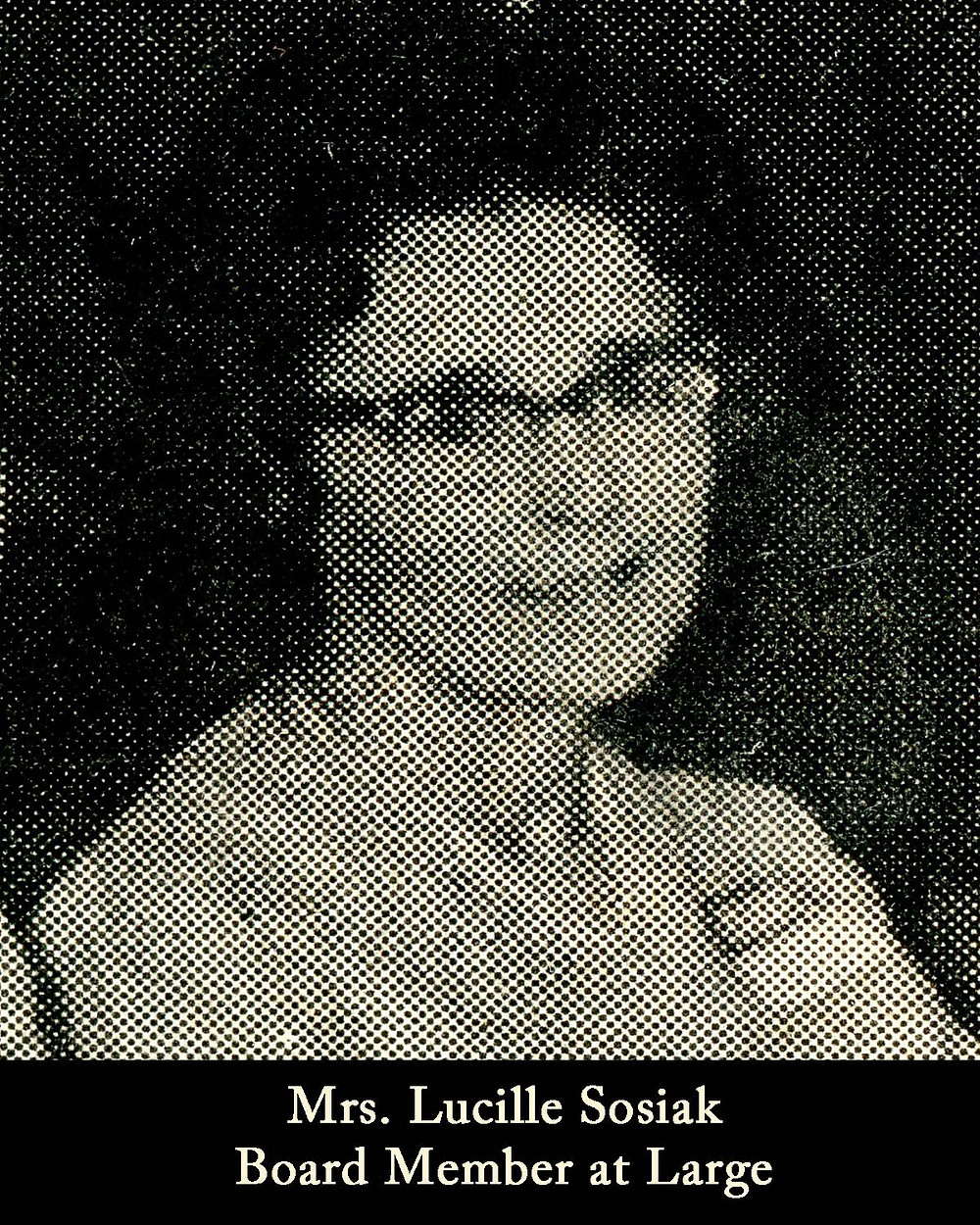 Lucille Sosiak