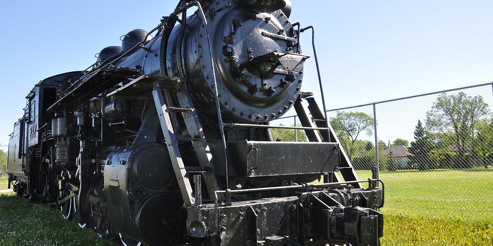 Winnipeg Railways Days