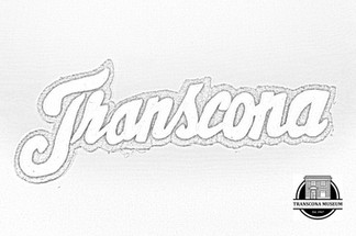 Colouring Page - Transcona