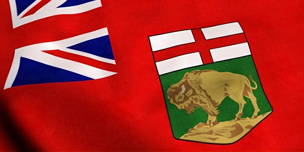 Manitoba Day at the Museum