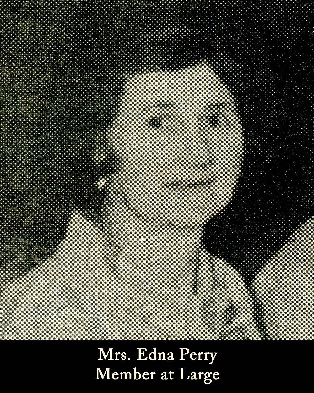 Edna Perry