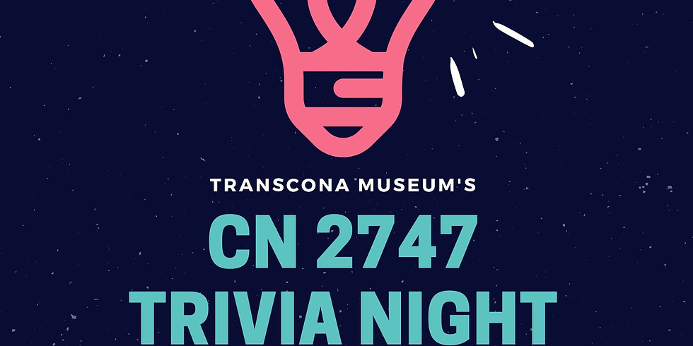 Trivia Night Fundraiser* SOLD OUT*