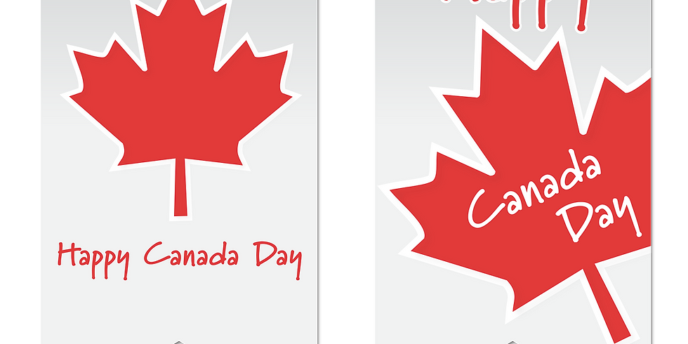 Canada Day at Transcona Museum