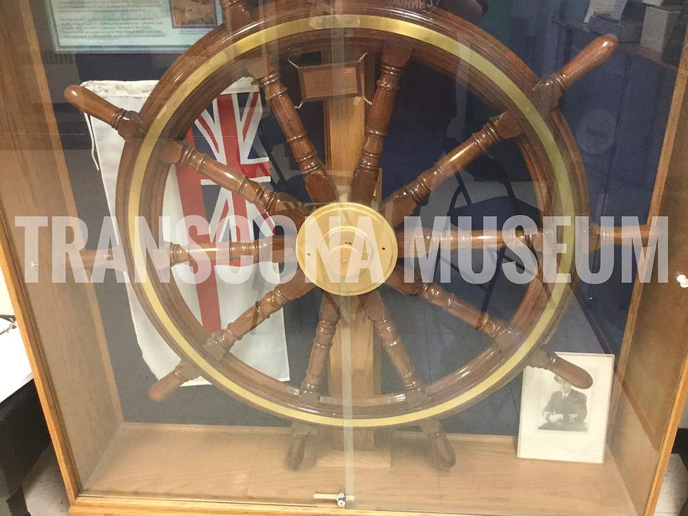 Copyright Transcona Museum