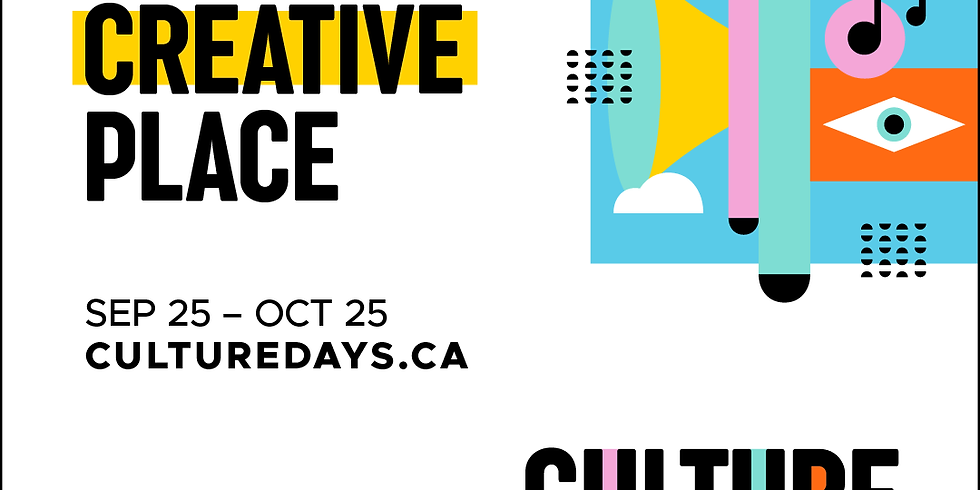 Culture Days Manitoba