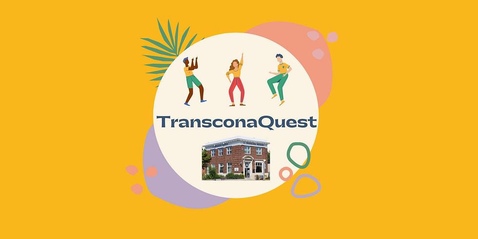 TransconaQuest 2021
